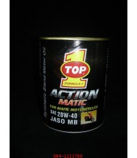 Top1 Action Matic 20W-40 800 ml