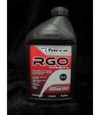 Torco RGO 80W-90 ขนาด 1 ลิตร