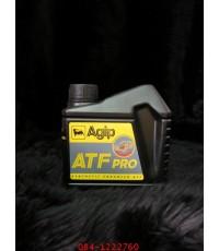 Agip ATF PRO ขนาด 1 ลิตร