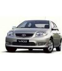ชุดเปลี่ยนถ่าย Toyota Vios รุ่นแรก