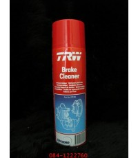 TRW สเปรย์ทำความสะอาดดิสเบรค