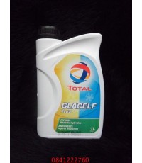 Total น้ำยาหล่อเย็น Glacelf Plus 1 ลิตร