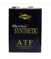 Sunoco Ultra Syn ATF ขนาด 4 ลิตร
