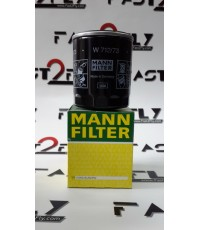 Mann filter กรองเครื่อง Mazda3 Ford focus