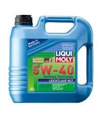 LEICHTLAUF HC 7 5W-40 5W-40 1382 4ลิตร