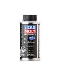 LIQUI MOLY MOTORBIKE ADDITIVE 1580 125ml