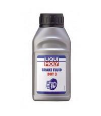 LIQUI MOLY BRAKE FLUID DOT 3 3090 250ml.