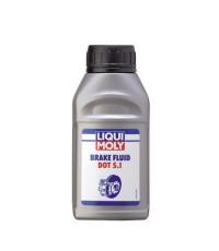 LIQUI MOLY BRAKE FLUID DOT 5.1 3092 250ml.