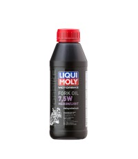 LIQUI MOLY FORK OIL 7.5W MEDIUM-LIGHT 3099 500 ml.