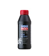 LIQUI MOLY FORK OIL 15W HEAVY 1524 500 ml.