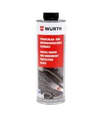 Wurth พ่นใต้ท้องรถสีดำ