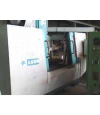 มิลลิ่ง  CNC MACHINING CENTER ยี่ห้อ HAVTFOVD  FV 1600  มือสอง