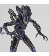 SCI-FI Revoltech Series No.016 Alien Warrior