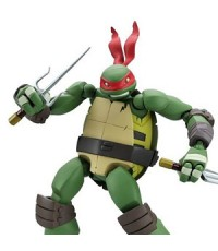 Revoltech Raphael