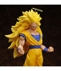 Gigantic Series Son Goku (Super Saiyan 3)