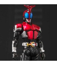 S.H.Figuarts (Shinkoccou Seihou) Kamen Rider Kabuto Rider Form[Re-Product]