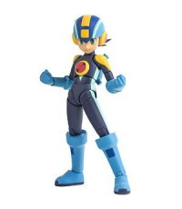 4inch-nel Mega Man Battle Network