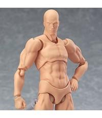 figma Archetype Next: He - Flesh Color Ver.
