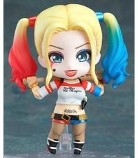 Nendoroid 672 Harley Quinn: Suicide Edition