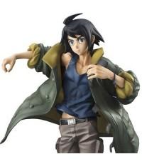 G.E.M. Series Mobile Suit Gundam: Iron-Blooded Orphans Mikazuki Augus