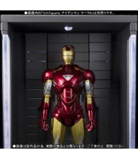 S.H.Figuarts Hall of Armor(2nd Batch) [P-Bandai]