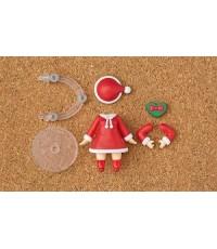 Nendoroid More: Christmas Set Female Ver.