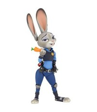 Figure Complex Movie Revo No.008 Judy Hopps
