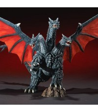 Toho Large Monsters Des Ghidorah