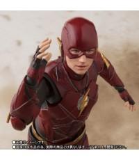 S.H.Figuarts Flash (Justice League) [P-Bandai]
