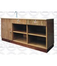 PTB-002-C6  โต๊ะสาธิตวิทยาศาสตร์