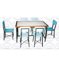 โต๊ะเก้าอี้นักเรียนชั้นอนุบาลและเด็กเล็ก