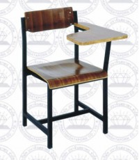 PCH-010 เก้าอี้นั่งฟังบรรยายมาตรฐาน ก.03