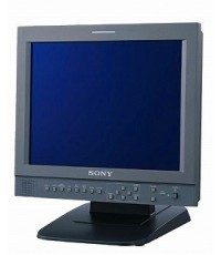 "Sony 14"" Video Monitor  LMD-1420 Monitor"