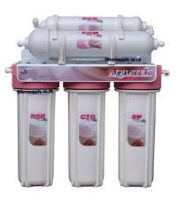 เครื่องกรองน้ำ Aquatek Pink Ceramic 5 ขั้นตอน