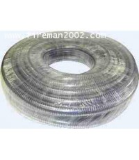 สายส่งน้ำ พี วี ซี (PVC Clear)