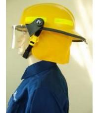 หมวกดับเพลิง GF -199