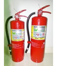 ถังดับเพลิงเคมีแห้ง (Dry Chemical) ขนาด 15 ปอนด์