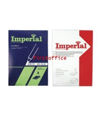 แผ่นใสเขียน , แผ่นใสถ่าย Imperial