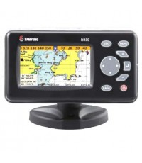 GPS เรือ ยี่ห้อ Samyung N430 เมนูไทย