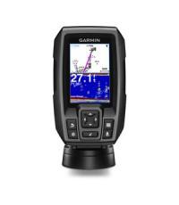 เครื่องหาปลา + GPS รุ่น Garmin FF250GPS เมนูไทย