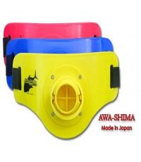 เข็มขัดสู้ปลา awa - shima