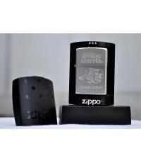 ไฟแช๊ก zippo abu limited edition