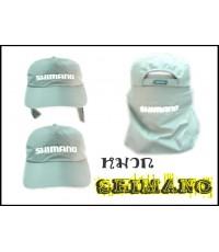 หมวก SHIMANO