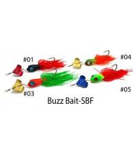 buzz bait - sbf