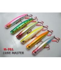 LURE MASTER m751