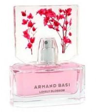 น้ำหอม Armand Basi Lovely Blossom edt 100ml. (no box) ขวดเดียวนะคะ เป็นน้ำหอมของสเปน