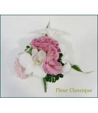 ดอกไม้ติดเสื้อ corsage