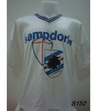 เสื้อเชียร์ทีมซามโดเรีย