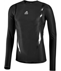 Adidas TechFit Powerweb Long Sleeve