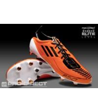 adidas F50 adiZero II TRX  SG Orange/Black 6.5UK